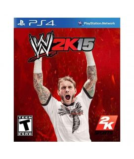W2K15 Ps4 Game