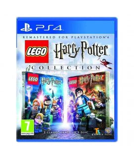 Warner Bros PS4  Lego Harry Potter Collection