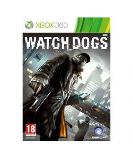 Watch Dogs PAL Xbox 360 Game