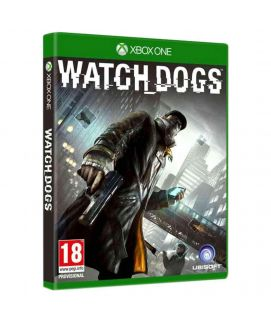 Watch Dogs Xbox One Games