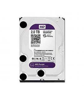 Western Digital 2TB 3.5 SATA HARD DRIVE PURPLE