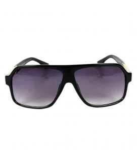 Armor Black Sunglasses For Men's
