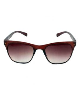 YNG Empire Brown Men's Sunglasses