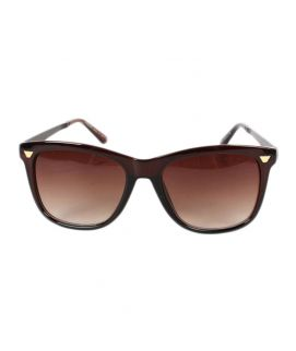 Tom Ford Tortoise Shell Sunglasses For Men's