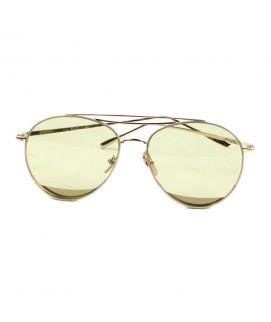 Aviator Green Sunglasses For Men's