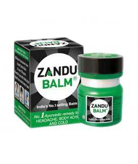 Zandu Green Balm