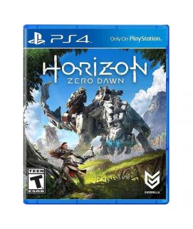 Zero Dawn Standard Edition PlayStation 4 Region 2 PA