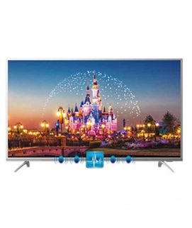 "Changhong Ruba 43"" 4K UHD Smart LED TV U43G7Si"