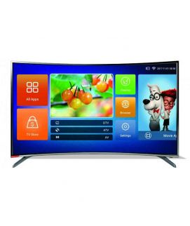 "Changhong Ruba 55"" 4K Smart Curved UHD LED TV UD55F7300i"