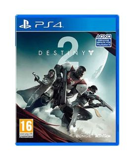Destiny 2 Playstation 4 Game