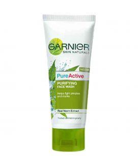 Garnier Face Wash 60ml