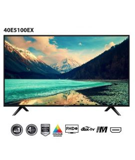 "HISENSE FHD LED SMART TV 40"" 40ES100EX"