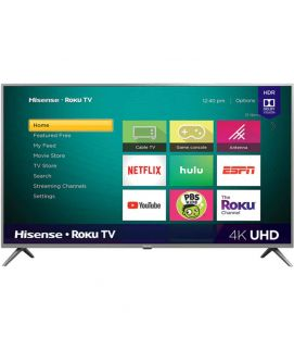 "HISENSE FHD LED SMART TV 43"" 43E100EX"