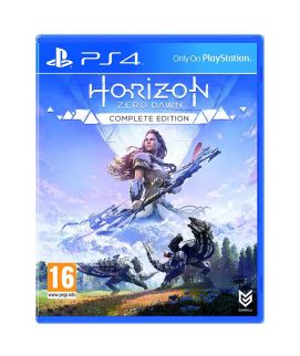 Horizon Playstation 4 Game