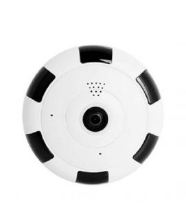 Ip Wireless Panoramic Fish Camera v380