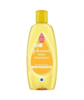 Johnsons Shampoo 200ml