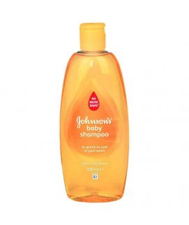 Johnsons Shampoo 500ml