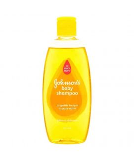 Johnsons Shampoo 50ml
