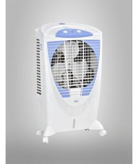 KEECM 7000 Air Cooler Blue And White