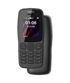 Nokia 110 2019 Black