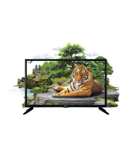 Orient Macaw 32 Inches HD Ready LED TV Black