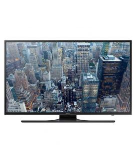 "Samsung 60"" JU6400 6 Series Flat UHD 4K Smart LED TV"