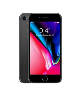 IPhone 8 64 GB Space Grey