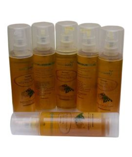 Moringa Oil For Hair Care And Skin Care 100ml