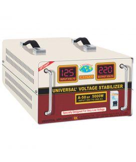 UNIVERSAL STABLIZER A50SP 5000 WATTS