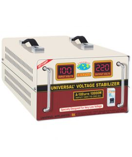 UNIVERSAL STABILIZER A100 SPENERGY SAVER 10000 WATTS