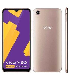 Vivo Y90 2GB Ram 32GB Rom Golden