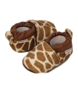 Baby Leopard Style Shoes