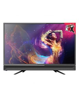Eco Star HD LED TV With Boom Box Audio 32'' CX 32U563