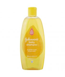 Johnsons Shampoo 300ml