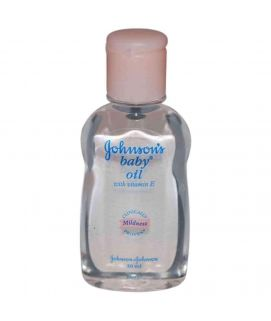 Johnsons Oil 50ml